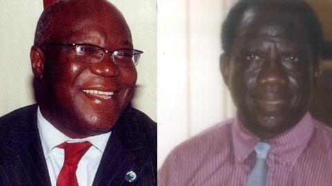 Prof Oye Ibidapo-Obe, and Prof Babatunde Oderinde of Lagos State University.