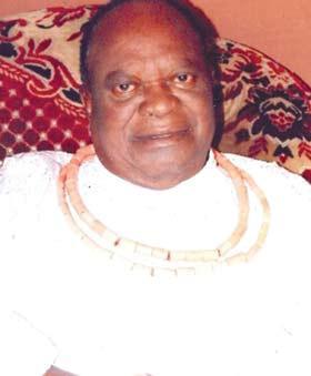 Chief David Edebiri
