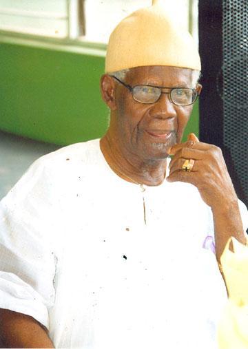 Peter Osugo