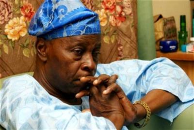 Olu Falae, presidency, 2023, north,