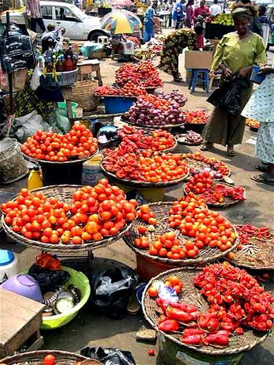 COVID-19 Lockdown: food items skyrockets in Nsukka