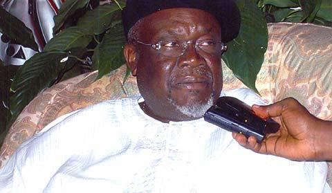 CHIEF Tom Ikimi, former Foreign Affairs Minister during late General Sani Abacha's regime