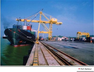 Multinational maritime exercise begins in Nigerian waters