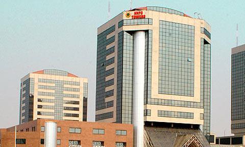 NNPC Towers, Abuja