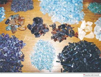 IPAN demands reference laboratories for solid minerals