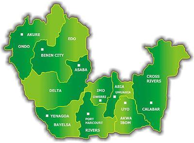 Niger-Delta