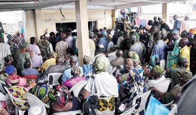 Enugu govt discovers 6,000 ghost workers, pensioneers