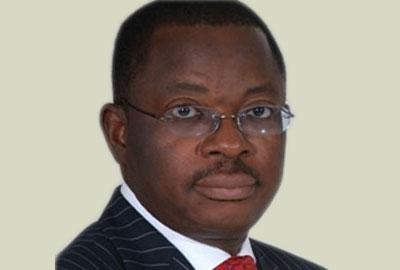 Dr. Erastus Akingbola