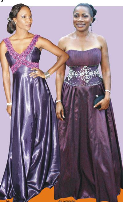 When you are overdressed - Vanguard News