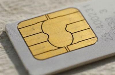 SIM (Subscriber Identity Module)