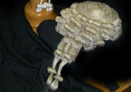Ebonyi gets new Chief Judge - Vanguard