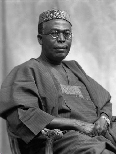 Chief Awolowo