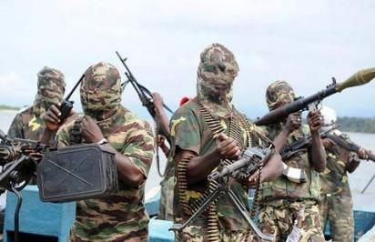 Militants explode: Split Nigeria into five Republics