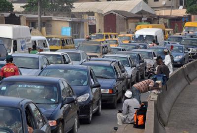 Lagos-Abeokuta