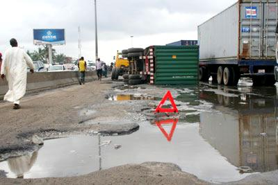 Why we have numerous abandoned road projects across Nigeria, FG tells Senate