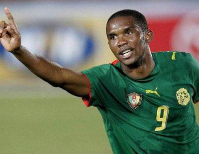 2010 African Footballer