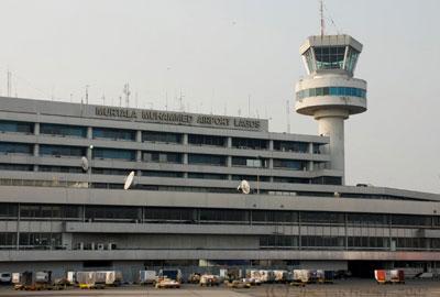 Murtal Mohammed Airpot, Lagos