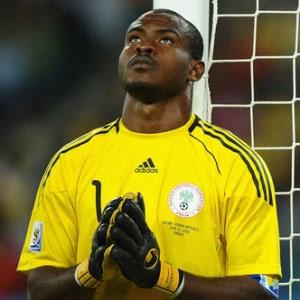 Why we recalled Enyeama  to first team — Lille CEO