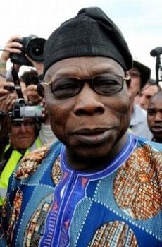 *Olugegun Obasanjo