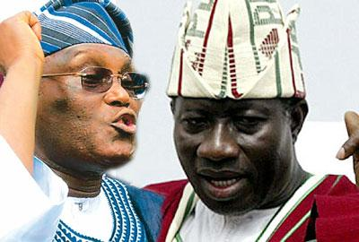 PRESIDENT Goodluck Jonathan has initiated talks with Atiku Abubakar