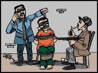 KidnapCartoon
