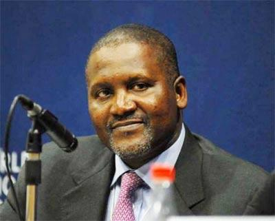 $12bn Dangote refinery to engage domestic firms, enhance local content