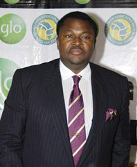 Adenuga Jr, Globacom Chairman