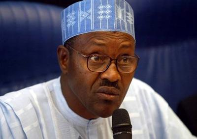 CPC Presidential candidate, Gen. Buhari