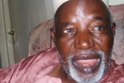 2019: Fayose can contest presidential election, say Balarabe Musa