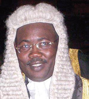 Attorney-General of the Federation, Adoke