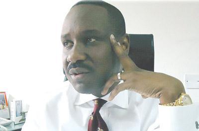 Pastor Itua Ighodalo