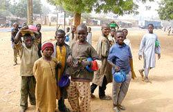 Evacuation of Almajirai good for Nigeria's development — YWC