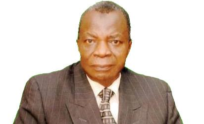 Anti-graft war: NJC appoints Justice Salami to head committee on looters' trial