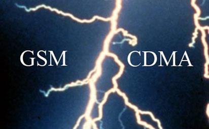 cdma-gsm