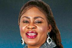 Stella Oduah, Aviation Minister