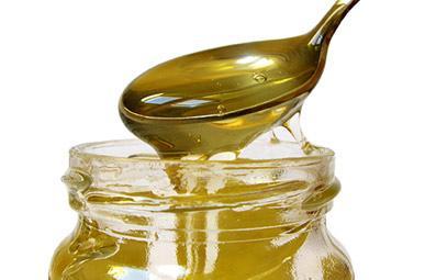 *Honey
