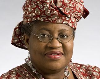 Okonjo-Iweala: Begs for time