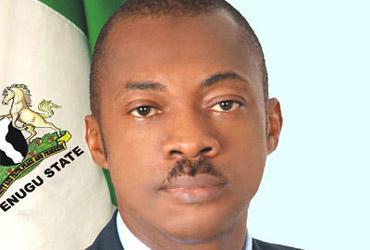 Gov. Chime of Enugu State