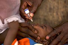 Nigeria will have to reach every last child to be able to stop the transmission of the wild polio virus. Photo: Courtesy UNICEF.