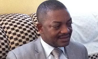Benue Speaker, Hon. Iorhemba