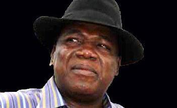 Culture Minister, Edem Duke