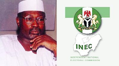 INEC Chairman, Prof. Jega