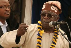 Tinubu: The pathfinder for the opposition