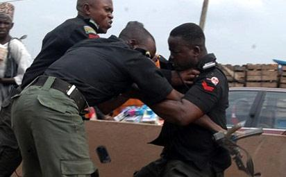 6 policemen arrested over defilement, attempted murder, robbery