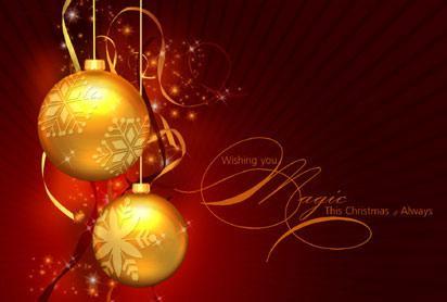 Christmas-today
