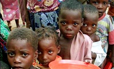 Child flourishing: Nigerians ranks among bottom 10 countries globally ― WHO