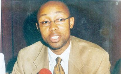 Prof Odinkalu