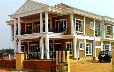 homes, Nigerian economy