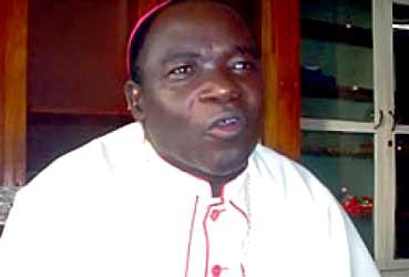 State of the Nation: Nigeria may implode soon, if... ― Bishop Kukah warns