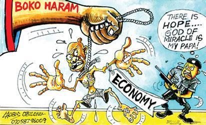 Boko-Economy